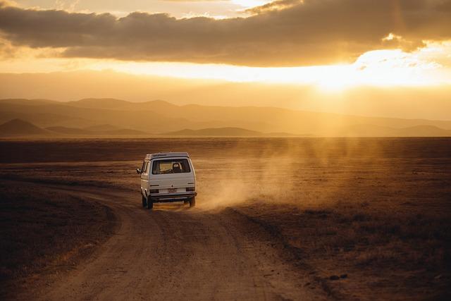 Odjazdy własnym transportem czy wobec tego korzystna perspektywa.